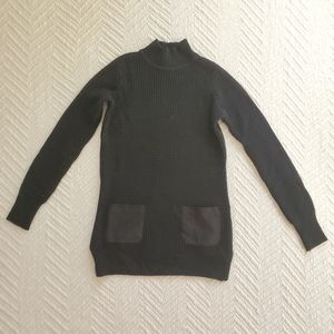 Banana Republic Mockneck Sweater